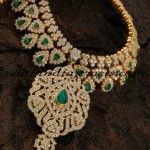 22 Carat gold necklace