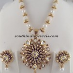 Antique Jewellery Beaded Necklace
