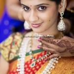 Bridal Diamond Jewellery sets