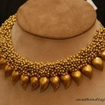 Design Alert – Gold Necklace