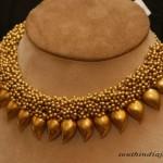 Design Alert – Gold Necklace