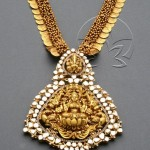 Antique Jewellery : Kasumalai