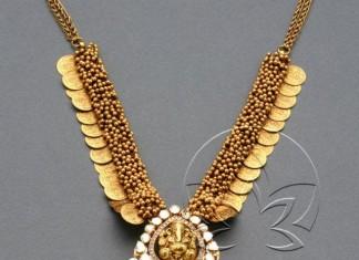 Antique Jewellery Kasumala