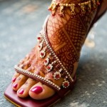 Indian Bridal Jewellery – Anklets