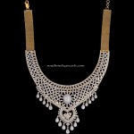 Kalyan Jewellers Diamond Jewellery Collections Part 2