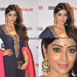 Shriya Saran in Flimfare preaward party