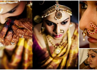 South Indian Bridal Jewellery, Tamil wedding Jewellery, Gold Jewellery