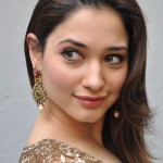Tamannah earrings in recent events.