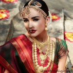 Tanishq Bridal Jewellery Collections