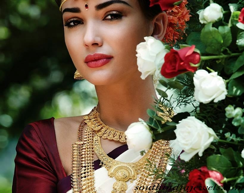 Tanishq-Amy-Jackson-bridal-jewellery-collections-1