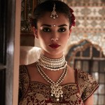 Indian Jewellery – Choker