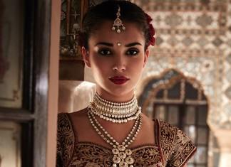Indian Jewellery Choker