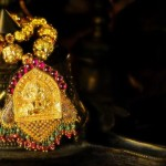 Gorgeous Temple jewellery pendant