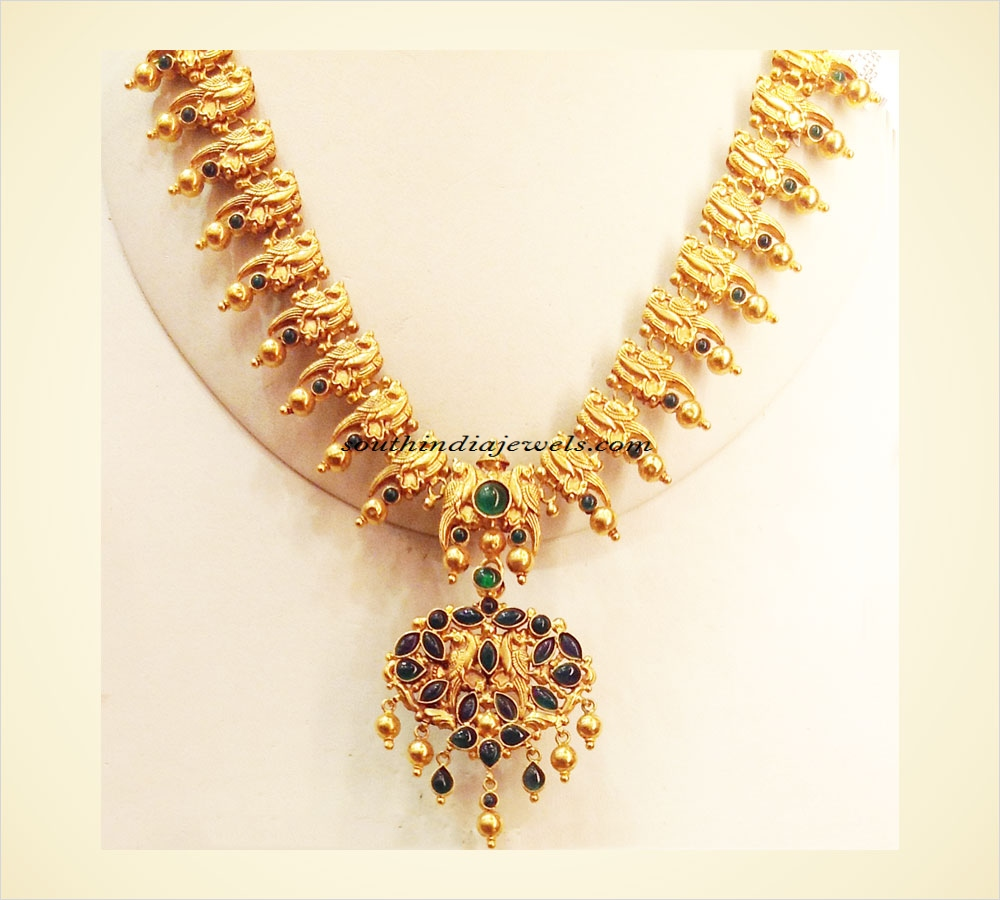 Antique Jewellery necklace