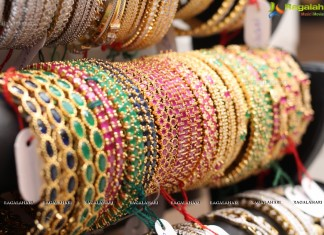 Chaahat fashion jewellery bangles collection