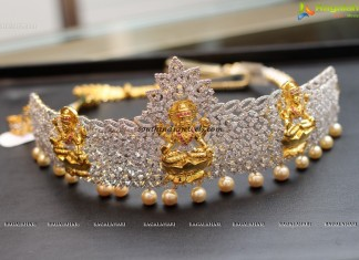 Chaahat fashion jewellery Vadanam collections