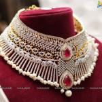 Chaahat fashion jewellery Choker collections