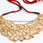 Trendy Choker Necklace from PNG Jewellers