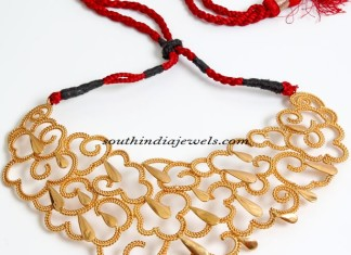 Choker Necklace from PNG Jewellers
