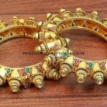 Imitation Jewellery : Kada bangles