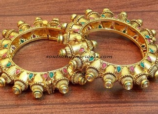 Imitation Jewellery : Kada bangle