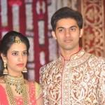 TSR grandson Rajeev's wedding Jewellery