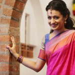 Trisha in Yennai Arindhaal Movie