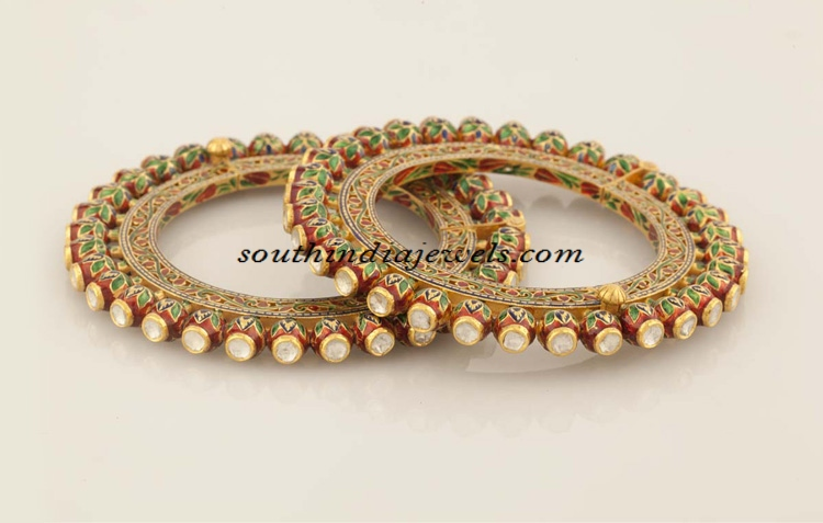 Trisha Engagement jewellery