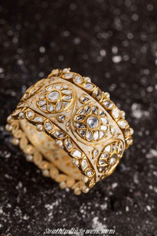 Designer Kundab Bangles