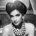Sonam Kapoor jewelleries for Notch magazine