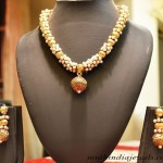 Bollywood style jewelry designs