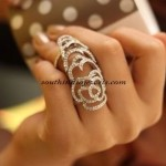 Double ring design