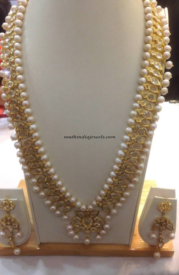 Pearl Haram design