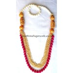 Pearl Mala with price