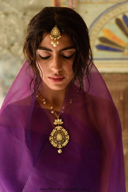designer jewellery kalika