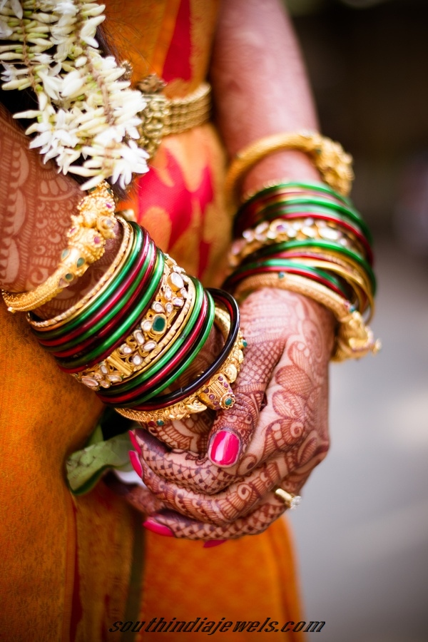 wedding jewellery bangles