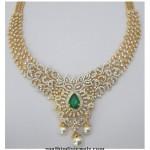 Pure Diamond Necklace
