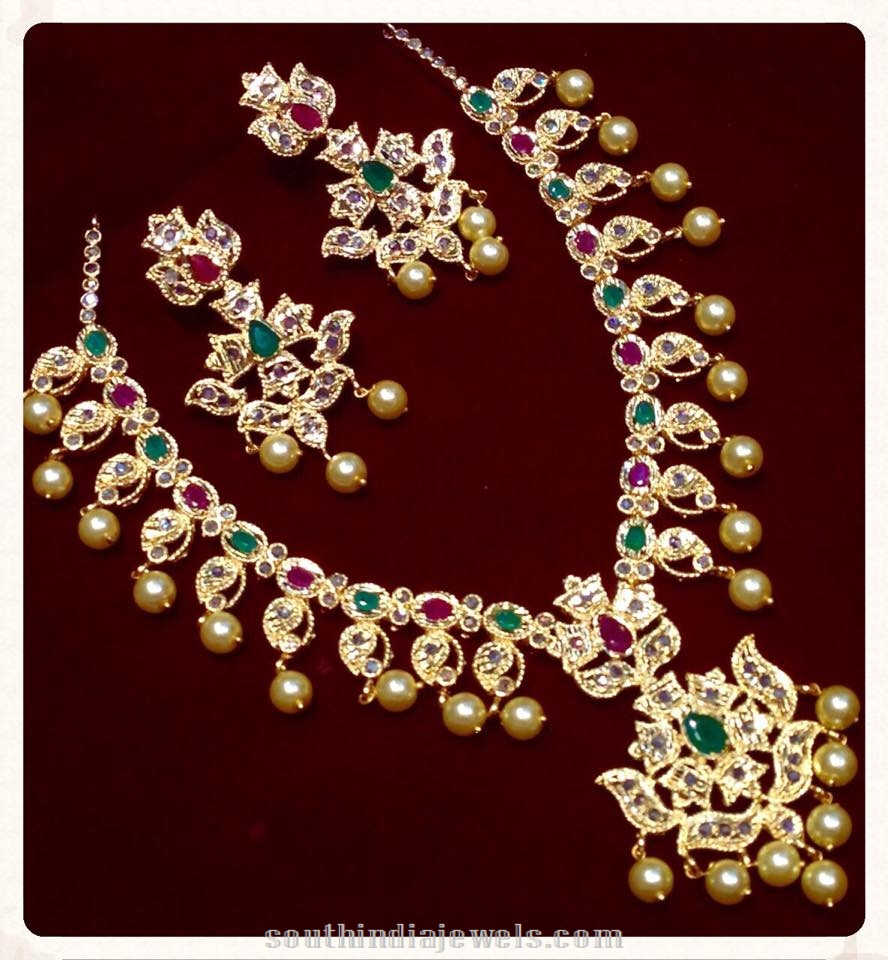 jewellars imitation new added media id pearls photos gold srisai