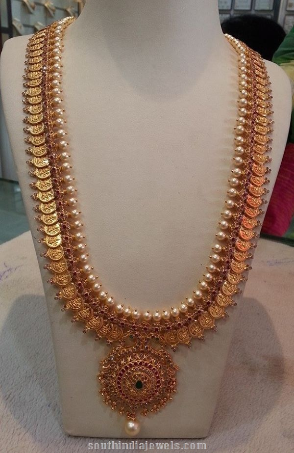 120grams Kasumalai with pearls