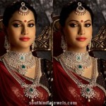 PMJ Jewels Bridal Diamond Jewelleries