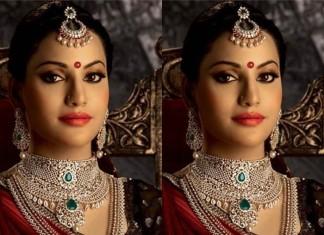 Bridal Diamond Jewelleries