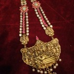 Nakshi Work Heritage Jewellery