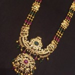 85 Grams Huge Ranihaar Necklace