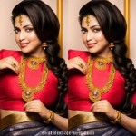 Amala Paul in Jos Alukkas Jewellery