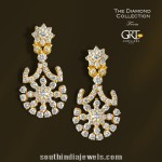 Stunning Diamond Earrings From GRT Jewellers