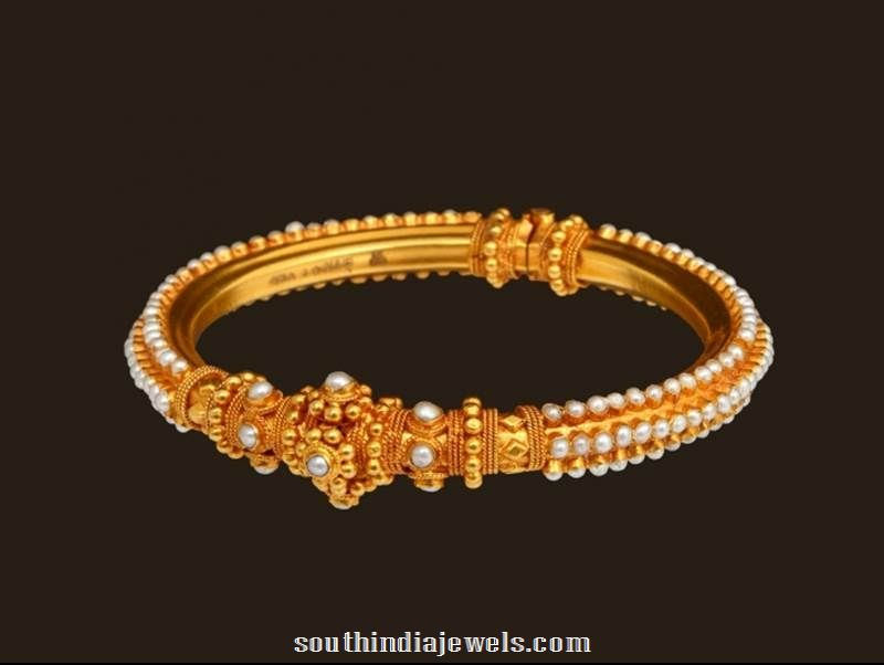 gold-pearl-bangle-vbj-24.65-grams (2)