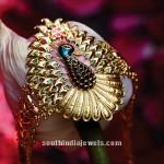 22k Gold Bracelet from Tanishq