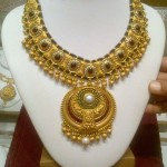 Designer Kundan Necklace