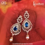 Stylish Solitaire Earrings Designs