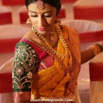 South Indian Wedding Jewellery Design